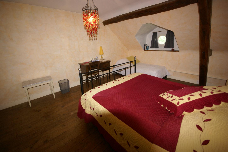 La tendri re maison de caract re et chambres d 39 h tes - Chambre d hote libertine ...